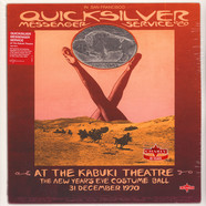 Quicksilver Messenger Service - At The Kabuki Theatre