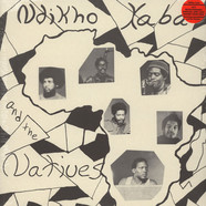 Ndikho Xaba And The Natives - Ndikho Xaba And The Natives