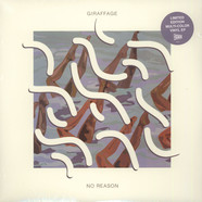 Giraffage - No Reason White / Purple Swirl EP