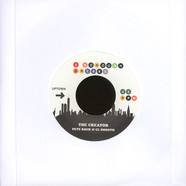 Pete Rock & C.L. Smooth / Eddie Bo - The Creator / From This Day On