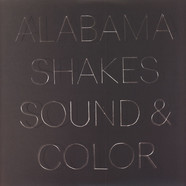 Alabama Shakes - Sound & Color Deluxe Edition