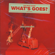 Orsons (Tua, Kaas, Maeckes & Plan B) - What's Goes?