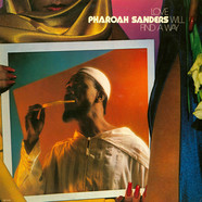 Pharoah Sanders - Love Will Find A Way
