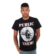 Public Enemy - Fight The Power T-Shirt