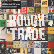 V.A. - Rough Trade Shops / The Best Of Rough Trade Rcords