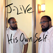 J-Live - His Own Self