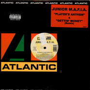 Junior M.A.F.I.A. - Player's Anthem