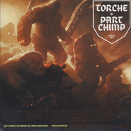 Part Chimp / Torche - Split Tour EP