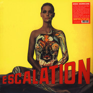 Ennio Morricone - OST Escalation
