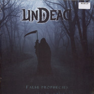 Undead - False Prophecies Colored Vinyl Edition