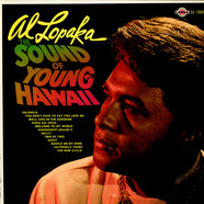 Al Lopaka With Leahi's, The - The Sound Of Young Hawaii