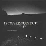 Hotelier - It Never Goes Out