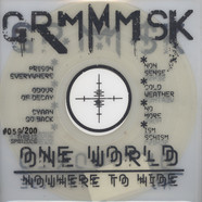 GRMMSK - One World: Nowhere To Hide
