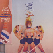 V.A. - French Disco Boogie Sounds: 1975-1984