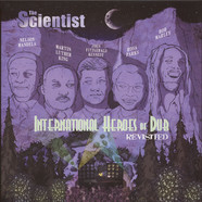 Scientist - International Heroes Of Dub Revisited