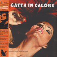 Gianfranco Plenizio - OST La Gatta In Calore