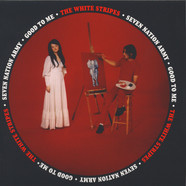 White Stripes, The - Seven Nation Army / Good To Me