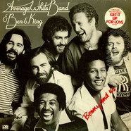 Average White Band & Ben E. King - Benny And Us