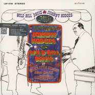Wild Bill Davis & Johnny Hodges - In Atlantic City