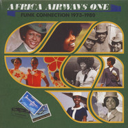 V.A. - Africa Airways One - Funk Connection 1973-1980