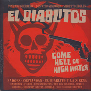 Tony Guerrero & El Diablitos - Come Hell Or High Water