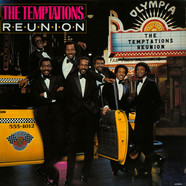 Temptations, The - Reunion
