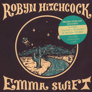 Robyn Hitchcock/Emma Swift - Follow Your Money