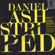 Daniel Ash (of Bauhaus, Love and Rockets) - Stripped