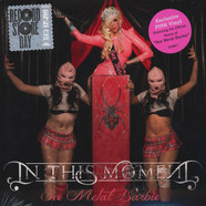 In This Moment - Sex Metal Barbie