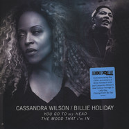 Cassandra Wilson/Billie Holiday - You Go To My Head/The Mood That I'm In