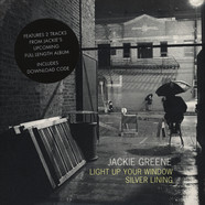 Jackie Greene - Light Up Your Window