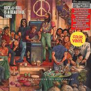 V.A. - Rock & Roll Is A Beautiful Thing: Alive Naturalsound 20th Anniversary