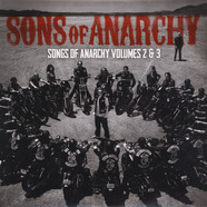 V.A. - Sons Of Anarchy: Songs Of Anarchy Vol. 2 & 3 (Seasons 5-6)