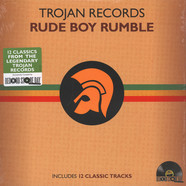 V.A. - Record Store Day Presents: Trojan Records: Rude Boy Rumble
