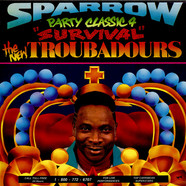 Mighty Sparrow & The New Troubadours - Party Classic 4