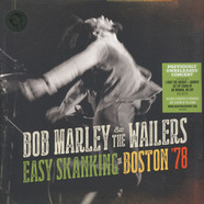 Bob Marley & The Wailers - Easy Skanking In Boston '78
