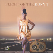 Donn T - Flight Of The Donn T