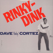 Dave 'Baby' Cortez - Rinky-Dink