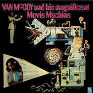 Van McCoy - And His Magnificent Movie Machine