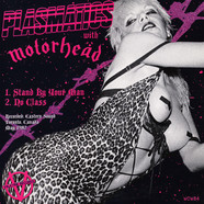 Plasmatics with Motörhead - Stand By Your Man