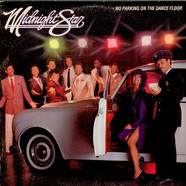 Midnight Star - No Parking On The Dance Floor