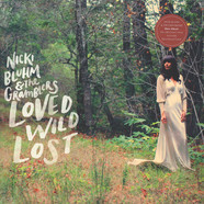 Nicki Bluhm & The Gramblers - Loved Wild Lost