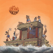 Giant Squid - Minoans