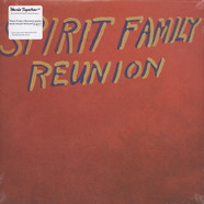 Spirit Family Reunion - Hands Together (Gate)