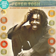 Peter Tosh & Friends - An Upsetters Showcase