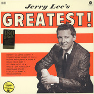 Jerry Lee Lewis - Jerry Lee's Greatest Hits!