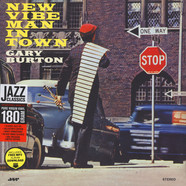 Gary Burton Trio - New Vibe Man In Town