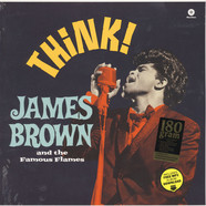 James Brown - Thijnk!