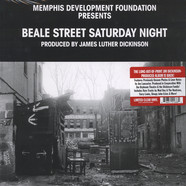Beale Street Saturday Night - Beale Street Saturday Night