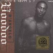D'Angelo - Voodoo White Vinyl Edition